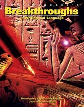 Contemporary's Breakthroughs in Writing and Language
