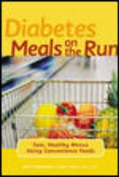 Diabetes Meals on the Run