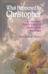 What Happened to Christopher | Ann-Janine Morey |