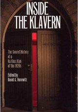 Inside the Klavern | auteur onbekend |