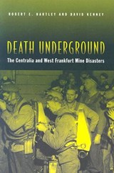 Death Underground | Robert E. Hartley |
