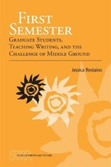 First Semester | Jessica Restaino |