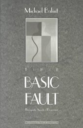 The Basic Fault | Michael Balint |