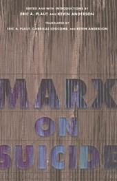 Marx on Suicide