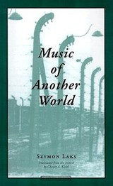 Music of Another World | Szymon Laks |