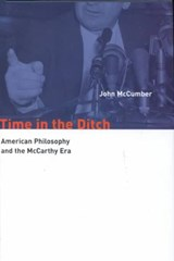 Time in the Ditch | John McCumber |