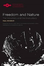 Freedom and Nature | Paul Ricoeur |
