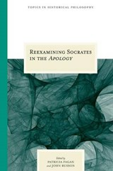 Reexamining Socrates in the Apology |  |