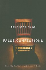 True Stories of False Confessions | auteur onbekend |
