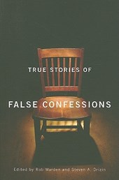 True Stories of False Confessions |  |