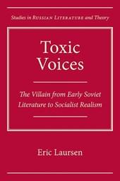 Toxic Voices