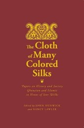 The Cloth of Many Colored Silks