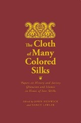 The Cloth of Many Colored Silks |  |