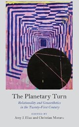 The Planetary Turn | auteur onbekend |