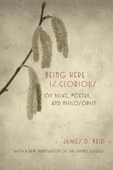 Being Here is Glorious | James D. Reid |
