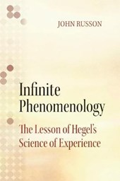 Infinite Phenomenology | John Russon |
