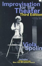 Improvisation for the Theater | Viola Spolin & Paul Sills |
