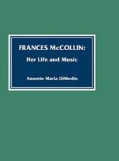 Frances McCollin