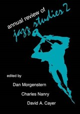 Annual Review of Jazz Studies |  |