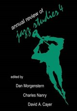 Annual Review of Jazz Studies | Edward Berger |