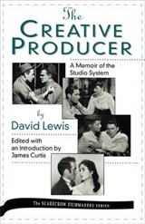 Creative Producer | David Lewis |