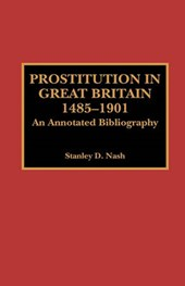 Prostitution in Great Britain, 1485-1901