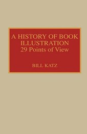History of Book Illustration