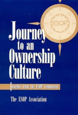 Journey to an Ownership Culture | Dawn K. Brohawn; Esop Association |