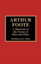 Arthur Foote