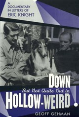 Down But Not Quite Out in Hollow-Weird | Geoff Gehman |