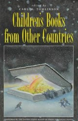 Children's Books from Other Countries | Carl M. Tomlinson |