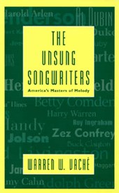 Unsung Songwriters