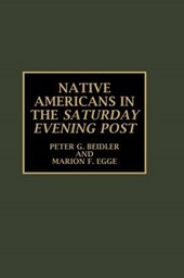 Native Americans in the Saturday Evening Post