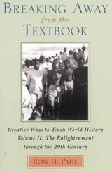 Breaking Away from the Textbook | Ron H. Pahl |