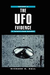 UFO Evidence | Richard H. Hall |