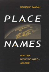 Place Names | Richard R. Randall |