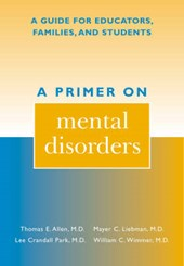 A Primer on Mental Disorders