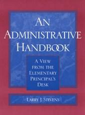 An Administrative Handbook