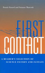 First Contact | Bonnie Kunzel |