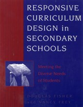 Responsive Curriculum Design in Secondary Schools