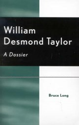 William Desmond Taylor | Bruce Long |