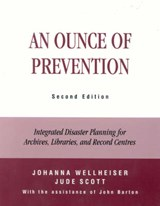An Ounce of Prevention | Johanna Wellheiser |