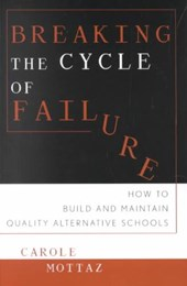 Breaking the Cycle of Failure