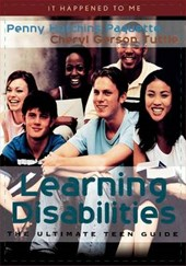 Learning Disabilities | Penny Hutchins Paquette |