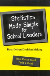 Statistics Made Simple for School Leaders
