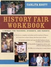 History Fair Workbook