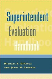 Superintendent Evaluation Handbook