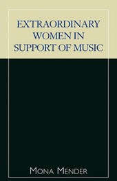 Extraordinary Women in Support of Music