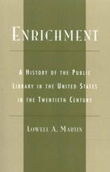 Enrichment | Lowell A. Martin |