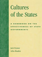 Cultures of the States